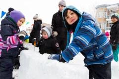 Une fête pour vous faire aimer l'hiver à Pointe-aux-Trembles