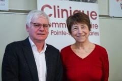 Les voix de la Clinique communautaire de Pointe-Saint-Charles