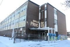 Réouverture temporaire de l'école St. John Bosco
