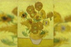 Les célèbres «Tournesols» de Van Gogh ne voyageront plus à l'étranger