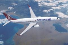 Turkish Airlines nommé compagnie aérienne régulière préférée des voyageurs