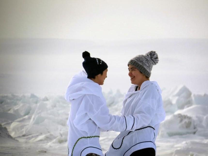 Un court-métrage autochtone sélectionné à Sundance