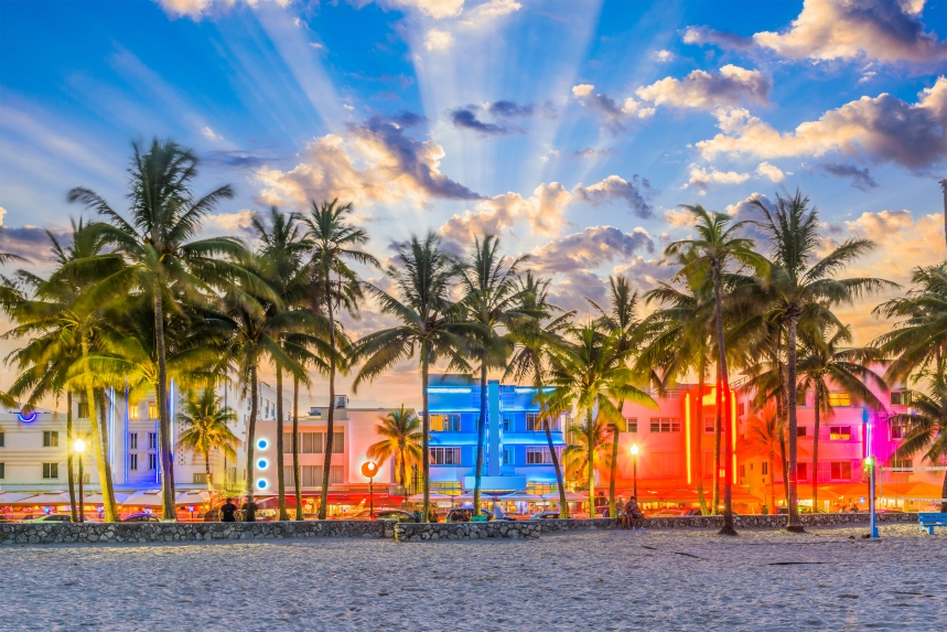 La Floride, «un petit paradis accessible pour les Québécois»