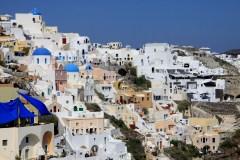 Grèce: Choisir Santorin ou Mykonos?