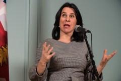 Valérie Plante s'oppose à l'interdiction de consommation de cannabis dans les lieux publics