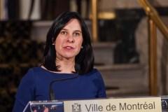 Montréal injecte 557 M$ pour remplacer toutes les entrées d'eau de plomb