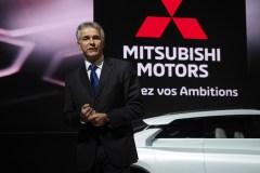 La vision du futur de Mitsubishi