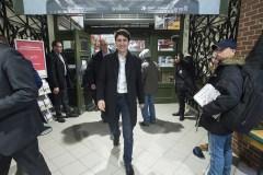 Trudeau poursuit sa tournée préélectorale au N.-B.
