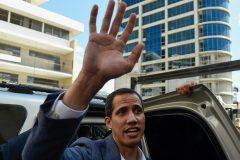 Venezuela: enquête ouverte contre Guaido pour financement illicite