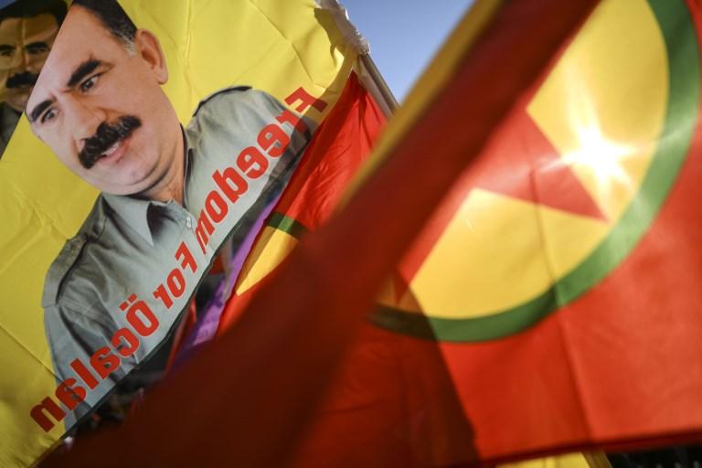 Turquie: des centaines d'arrestations pour soutien aux militants kurdes