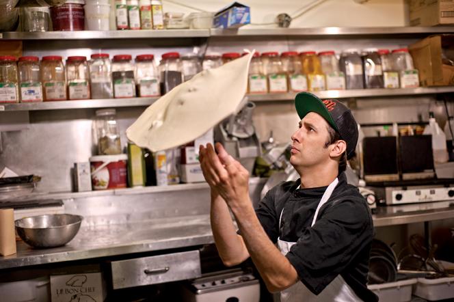 Bob le Chef : l'anarchiste culinaire