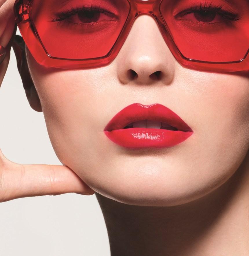 Lily-Rose Depp dans un court métrage plein d'humour pour Chanel