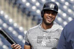 Yankees: Aaron Hicks est blessé au dos et ratera le match d'ouverture