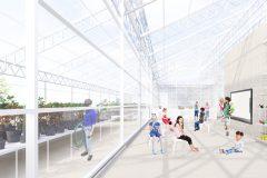 L'Insectarium fermera temporairement ses portes le 11 mars