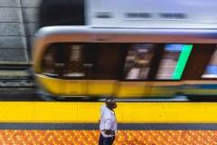 Des jeunes Montréalais réclament l'ouverture du métro jusqu'à 1h30 chaque jour