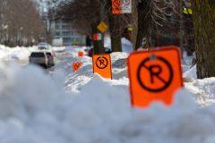 Mercier-Hochelaga-Maisonneuve : Interdictions de stationnement levées