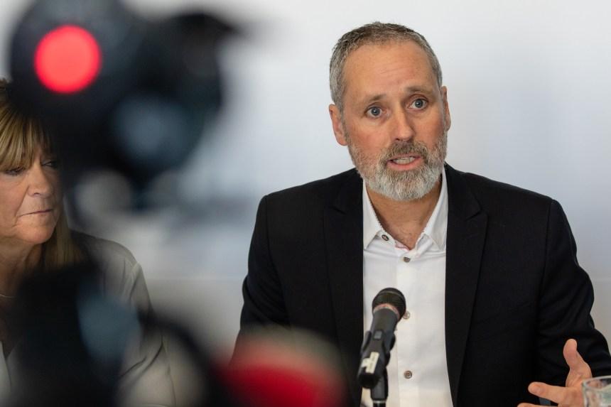 Déneigement: il faut «rapatrier» tous les contrats au public, plaide Québec solidaire