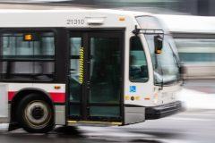 Transport collectif: des nouveaux cas d'employés infectés au coronavirus suscitent l'inquiétude
