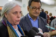 Dossiers d'immigration annulés: Québec solidaire appelle à la mobilisation citoyenne