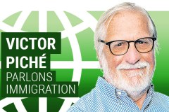 Intégration sur la marché du travail: faudrait-il réduire aussi le nombre des natifs?