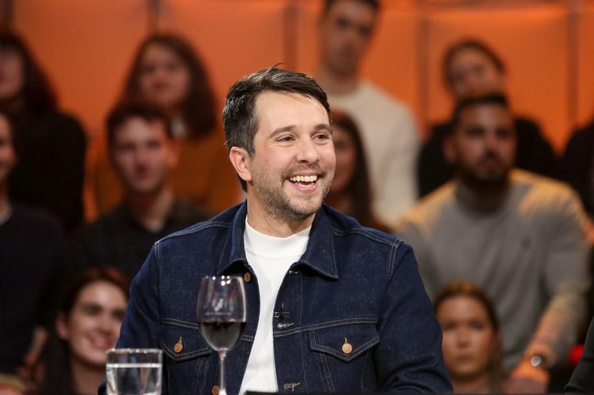 Alexandre Barrette à TLMEP: Voler des blagues, «c'est minable, dégueulasse»