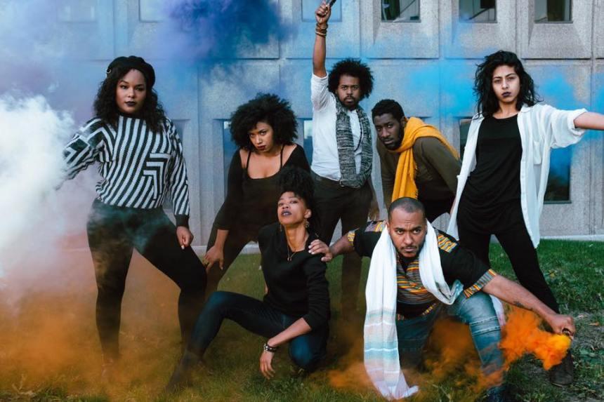 3 bonnes raisons de vous intéresser au Mois de l'histoire des Noirs