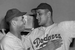 L'ex-grand lanceur des Dodgers Don Newcombe est décédé à l'âge de 92 ans
