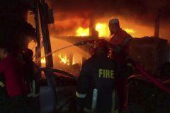 Bangladesh: un incendie fait des dizaines de morts dans la capitale