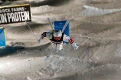 Mikaël Kingsbury remporte une seconde médaille d'or à Deer Valley