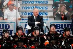 LNH: les Ducks d'Anaheim congédient l'entraîneur-chef Randy Carlyle
