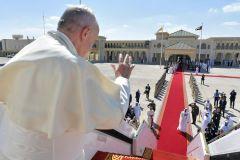 Le pape reconnaît que des prêtres ont agressé sexuellement des religieuses