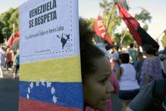 Venezuela: semaine cruciale autour de l'entrée de l'aide humanitaire