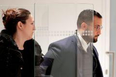 Alexandre Benalla, l'ex-collaborateur de Macron, envoyé en prison