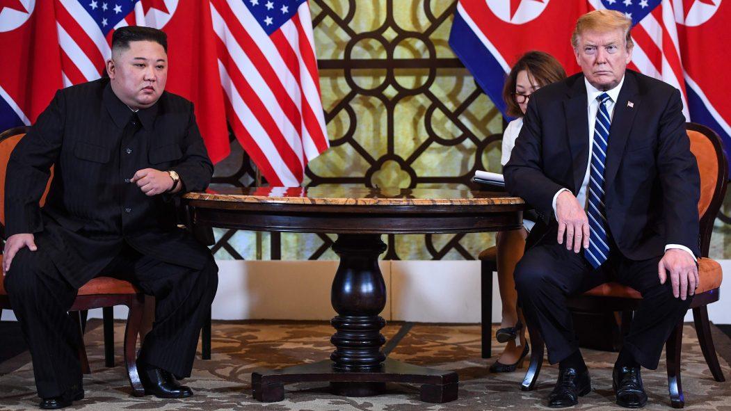 Les États-Unis et la Corée du Nord entament des discussions sur le nucléaire