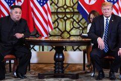 Nucléaire: États-Unis et Corée du Nord tentent de renouer le dialogue