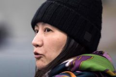 Meng Wanzhou poursuit la GRC, l'ASFC et le gouvernement canadien