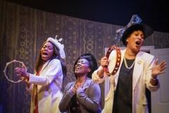 How Black Mothers Say I Love You: Le chant du pardon