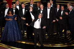 Oscars 2019: Green Book champion