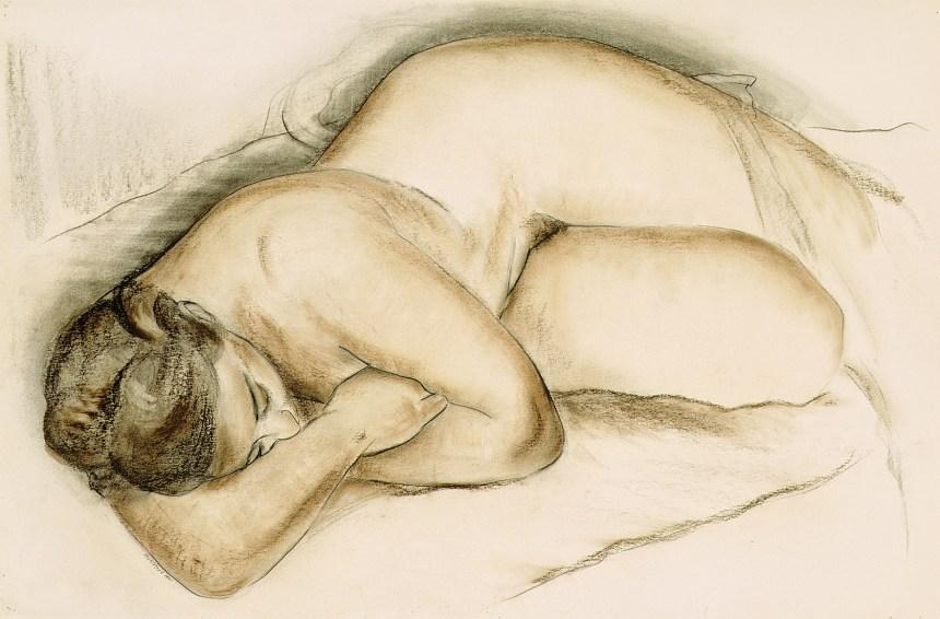 Le modèle dans l'atelier: le nu, envers et contre tous