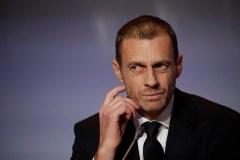 Ceferin est réélu à la tête de l'UEFA, ne sera pas la marionnette d'Infantino