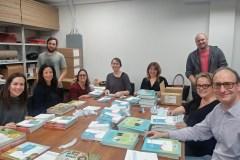 Faire la différence auprès de la Fondation pour l'alphabétisation