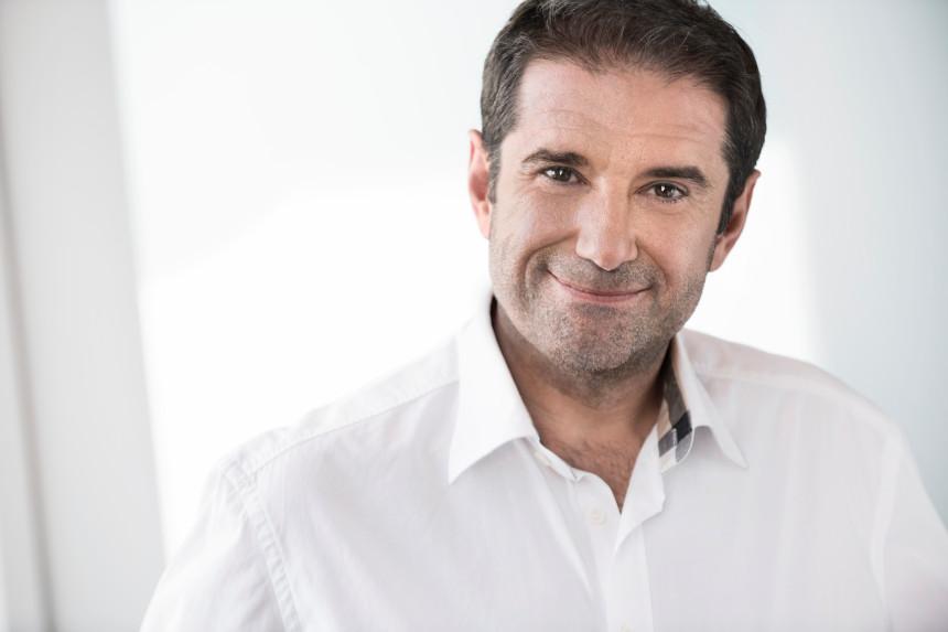 Le créateur de mode Thierry Mugler chez Jérôme Ferrer pour Montréal en lumière