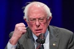 Bernie Sanders annonce sa candidature pour 2020