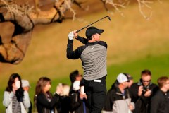 McIlroy signe une ronde initiale de 63 au Championnat de golf du Mexique