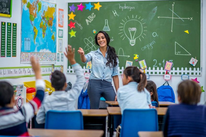 De futurs enseignants mieux préparés