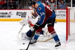 L'Avalanche cède l'attaquant Carl Soderberg aux Coyotes en retour d'un défenseur