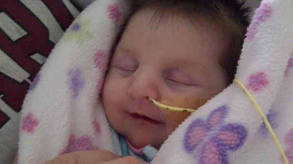 Un bébé atteint d'une maladie rare a fait avancer la science, disent des chercheurs