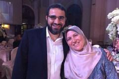 La famille d'un Canadien détenu en Égypte réclame une intervention d'Ottawa