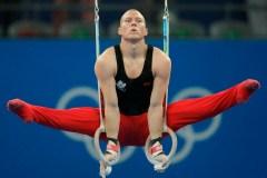 Kyle Shewfelt espère que la gymnastique canadienne saura se relever