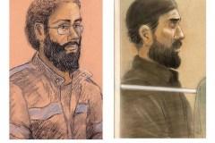 Les hommes condamnés dans le complot contre Via Rail veulent un nouveau procès